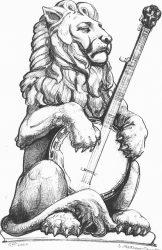 Silent Lion